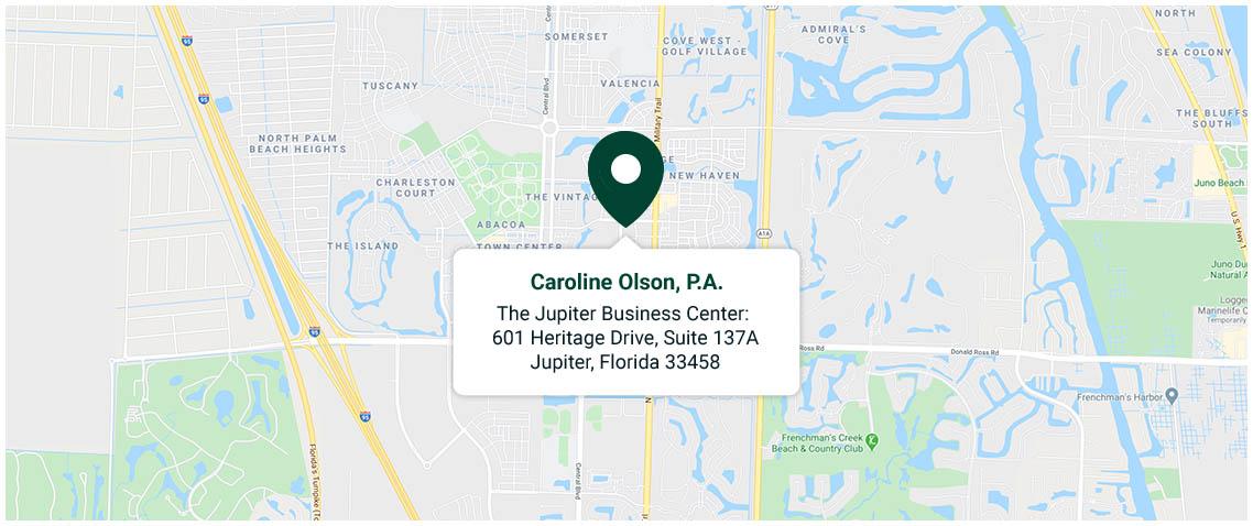The Jupiter Business Center